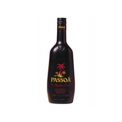 Passoã The passion drink