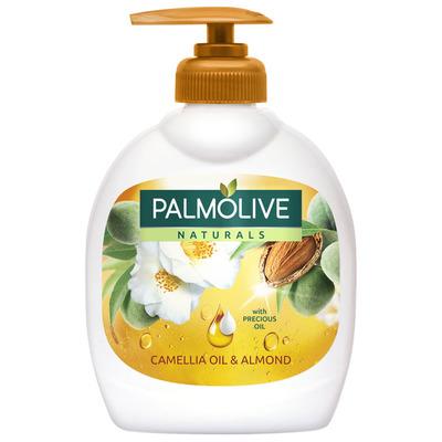Palmolive Naturals camellia oil & almond handzeep