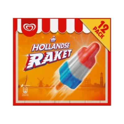 Ola Hollandse raket