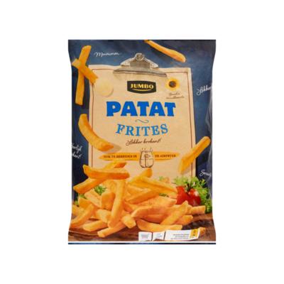 Huismerk Patat Frites
