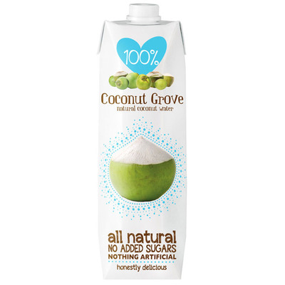 100% Coconut grove