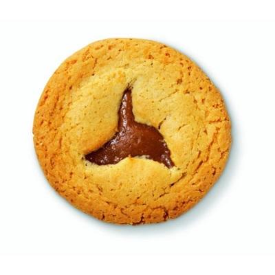 Lava cookie karamel zeezout