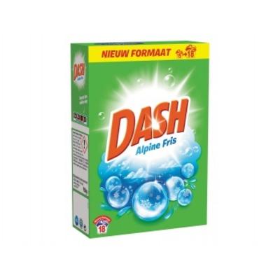 Dash Wasmiddel regular