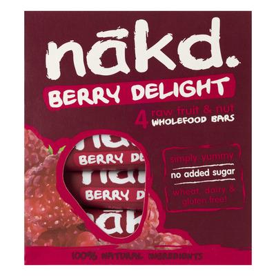 Nakd Berry delight