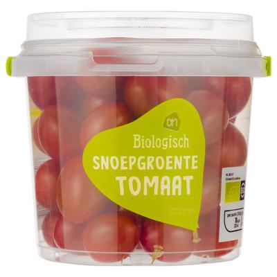 AH Biologisch Snoepgroente tomaat