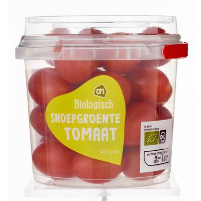 Huismerk Biologisch Snoepgroente tomaat