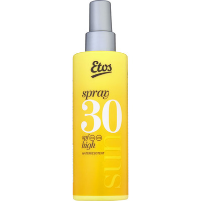 Etos Sun spray SPF 30