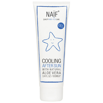 Naïf After sun gel