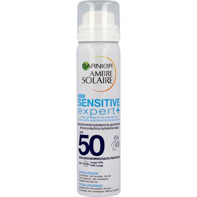 Ambre Solaire Sensitive Mist SPF50