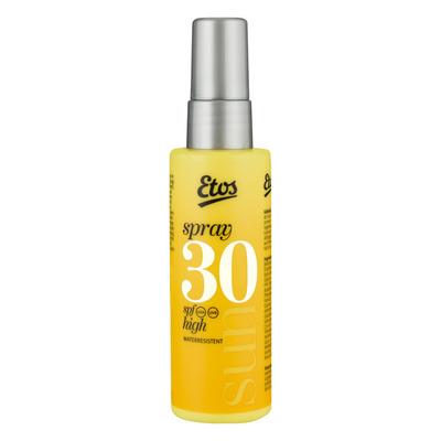 Huismerk Sun spray SPF 30