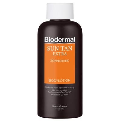 Biodermal Sun tan extra