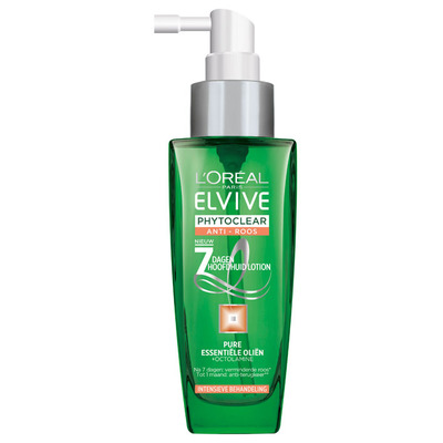 Elvive Phytoclear lotion