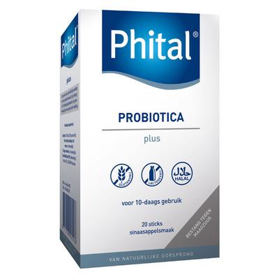 Phital Probiotica plus sachet