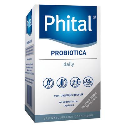 Phital Probiotica daily capsule