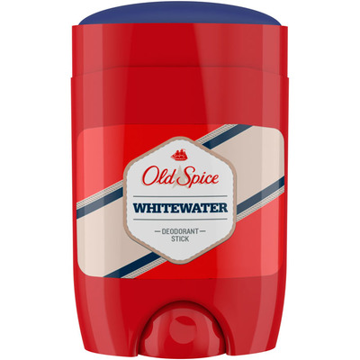 Old Spice Deo stick whitewater