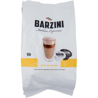 Barzini Latte macchiato cups sterkte 4