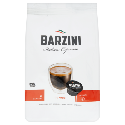 Barzini Lungo cups sterkte  7