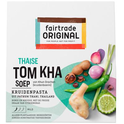 Fairtrade Original Thaise tom kha