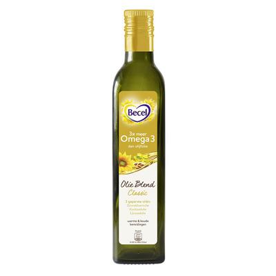 Becel Olie blend met olijfolie