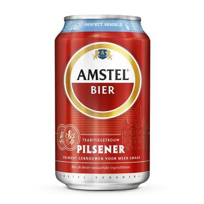 Amster Bier Gekoeld