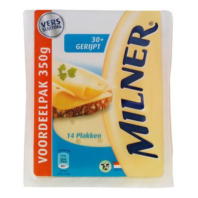 Milner Gerijpt 30+ plakken grootverpakking