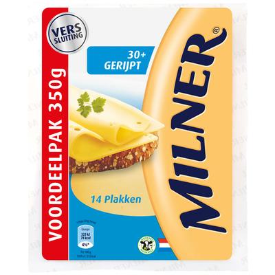 Milner Gerijpt 30+ plakken voordeelverpakking