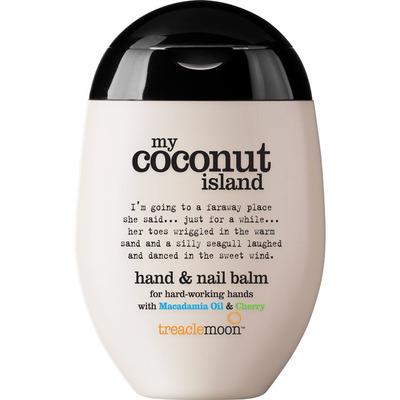 Treaclemoon Handcrème my coconut island