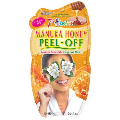Montagne Jeunesse Gezichtsmasker manuka honey peel off
