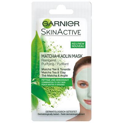 Garnier Skin active kaolin masker purifying