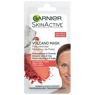 Garnier Skin naturals sauna mask pore minimizer