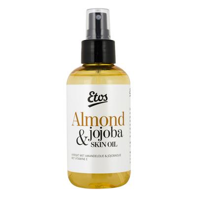 Etos Skin oil almond & jojoba