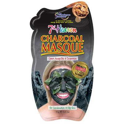 7thHeaven Charcoal masker