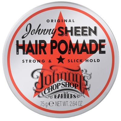 Johnnny's Chop Shop sheen hair pomade