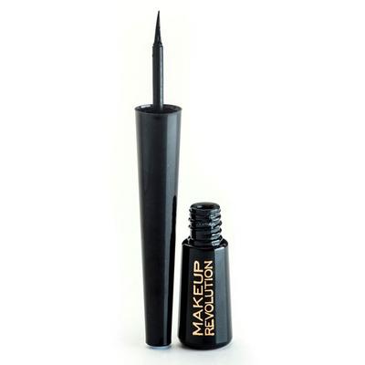 Revolution Amazing eyeliner black