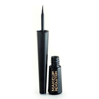 Revolution Amazing eyeliner waterproof black