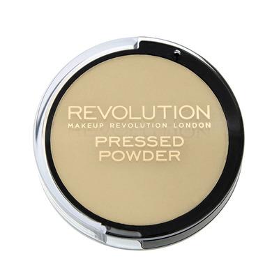 Revolution Pressed powder translucent