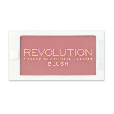 Revolution Blush now