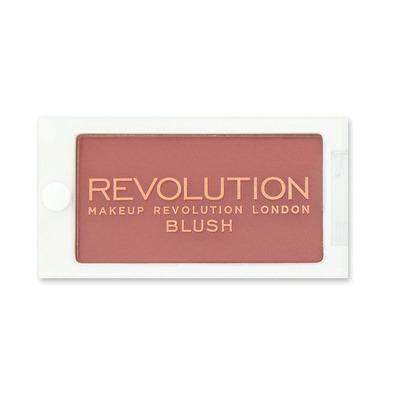 Revolution Blush sugar