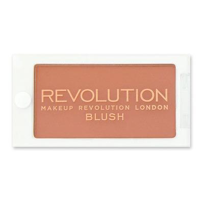 Revolution Blush treat