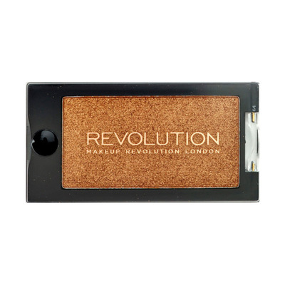 Revolution Eyeshadow mountains of gold