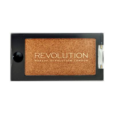 Revolution Eyeshadow mountains of gold