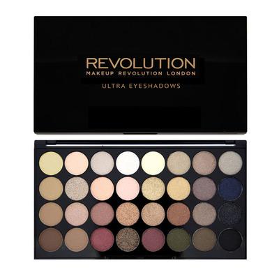 Revolution 32 eyeshadow palette flawless