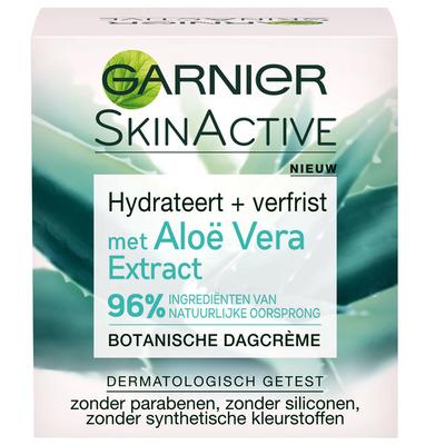 Garnier Skin active moisturizer aloë vera