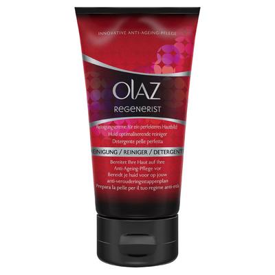 Olaz Regenerist cleanser skin perfecting
