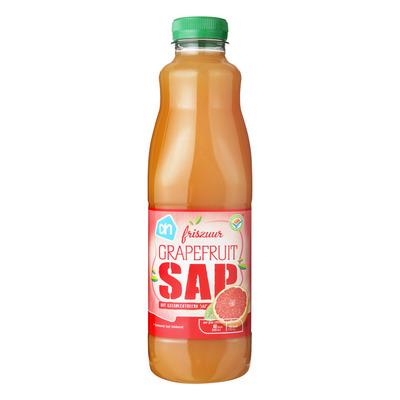 Huismerk Grapefruitdrank