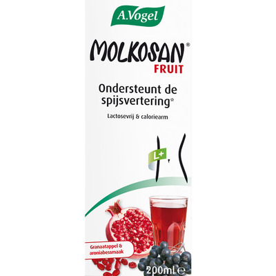 A. Vogel Molkosan