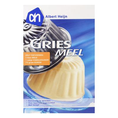 Huismerk Griesmeel