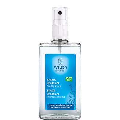 Weleda Salvia deodorant