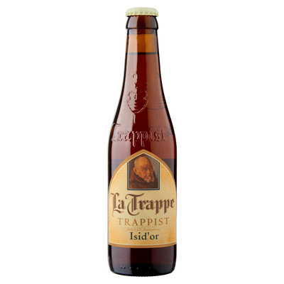La Trappe Isid'or Trappist Fles Speciaalbier 33 cl