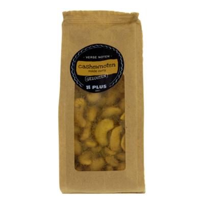 Huismerk Cashew milde curry
